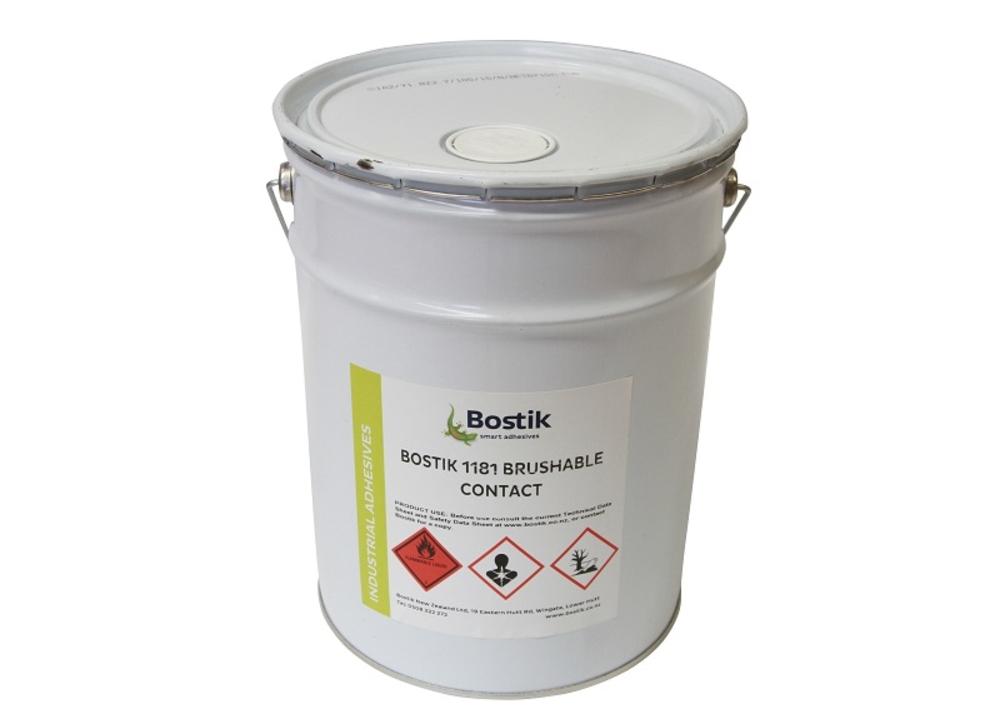 Bostik® 1181 General Purpose Brushable Adhesive 20L Natural