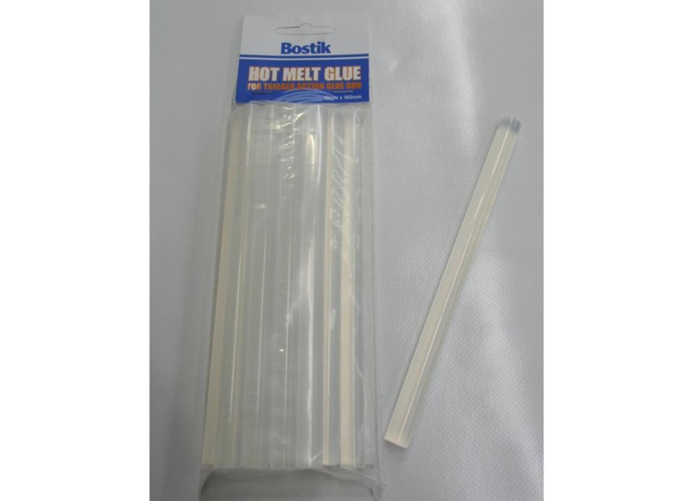Bostik® Glue Sticks Hot Melt (10 Pkt)