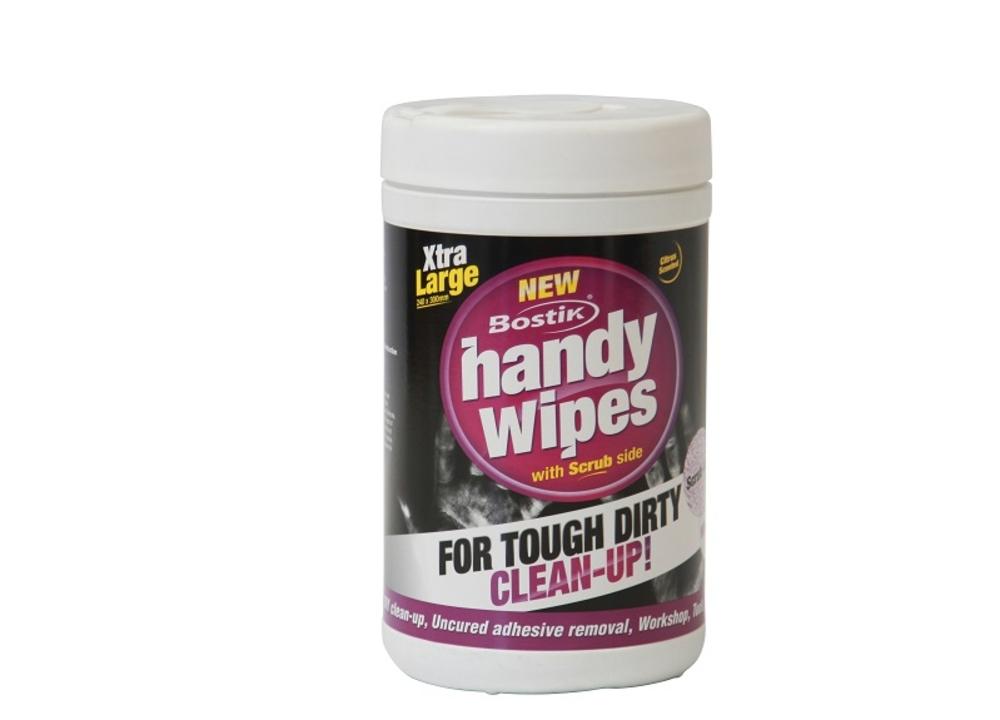 Bostik® Handiclean Towels 90 Pack
