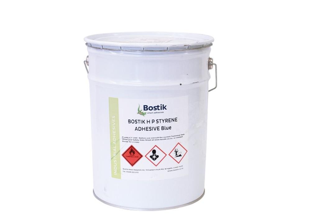 Bostik® High Performance Styrene 20L Blue