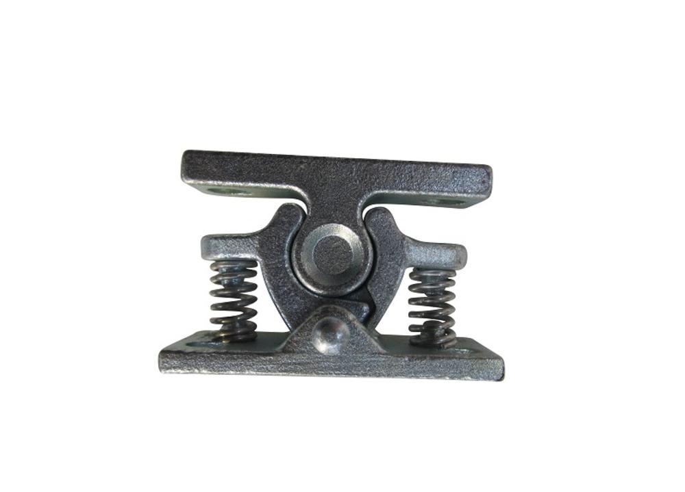 Door Holder Spring Loaded Cast Steel