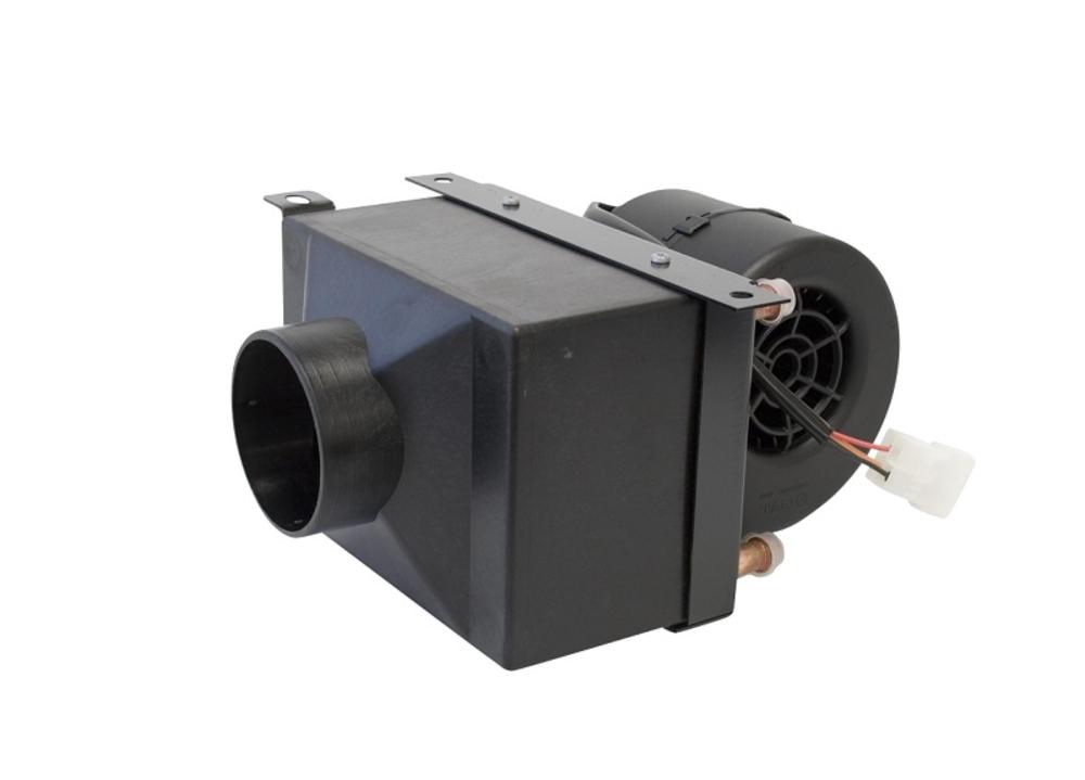 Spal Underseat Heater 24V
