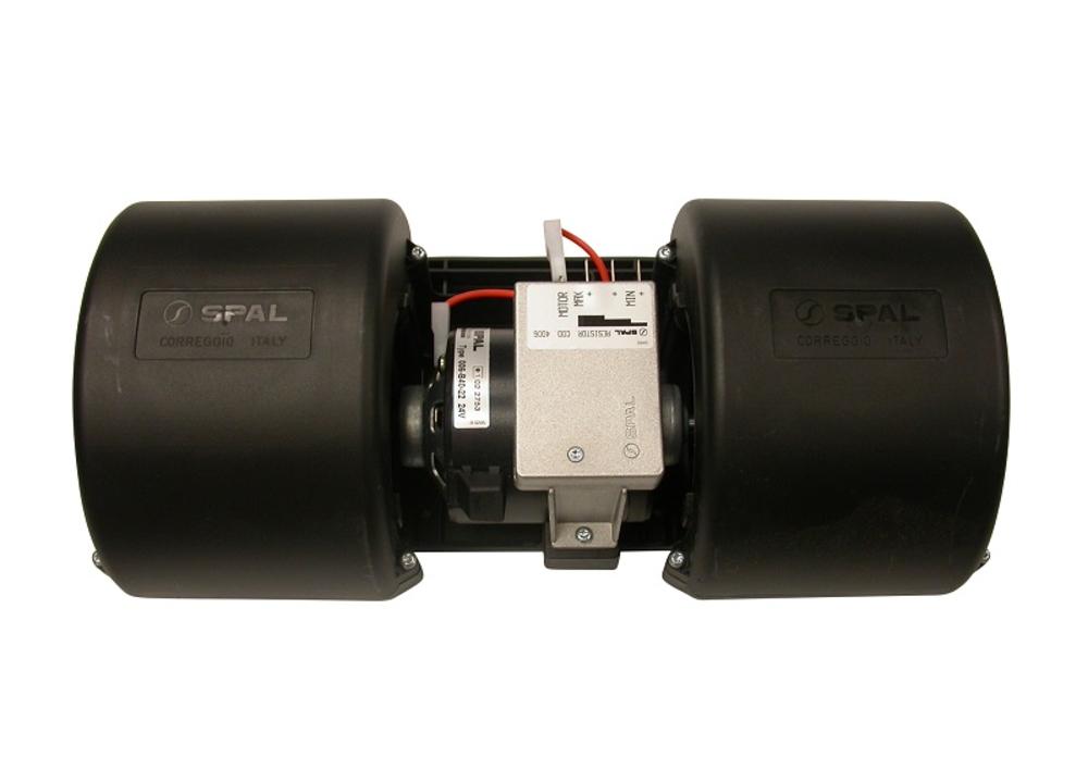 Centrifugal Motor Fan 24V B40