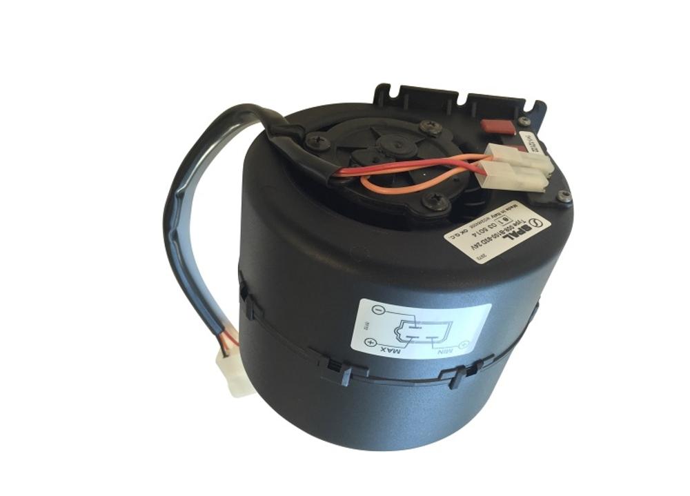 Spal Single Blower Motor Unit For HE9006 24v