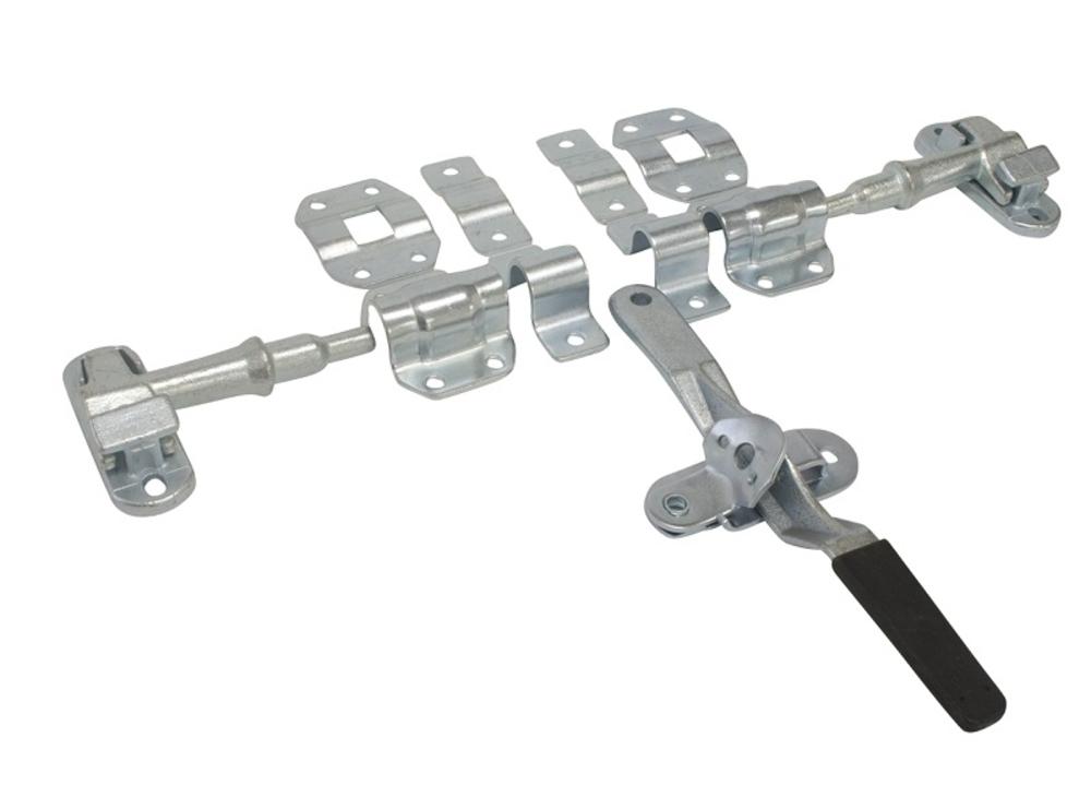 Truck Door Lock 2000 27mm