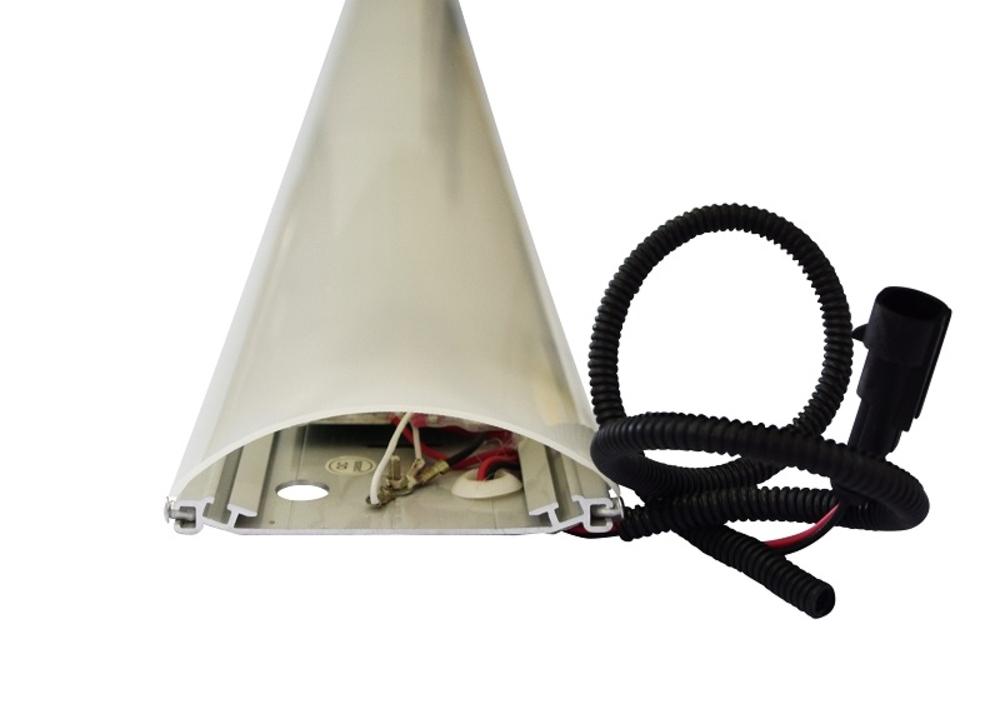 L.E.D Continuous Lamp 24V **Obsolete**