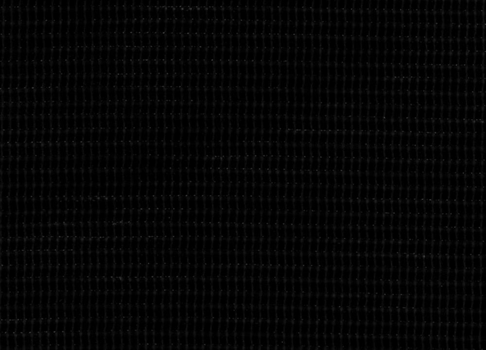 Toptarp® 400 200cm Black