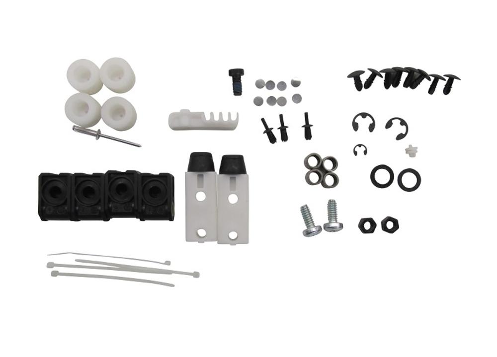 Bush Kit for GRAMMER MSG90.3P