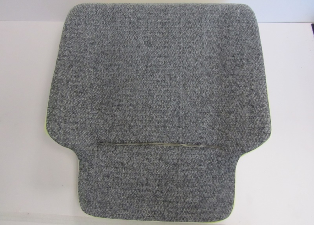 Seat Pan for Grammer MSG90.3P