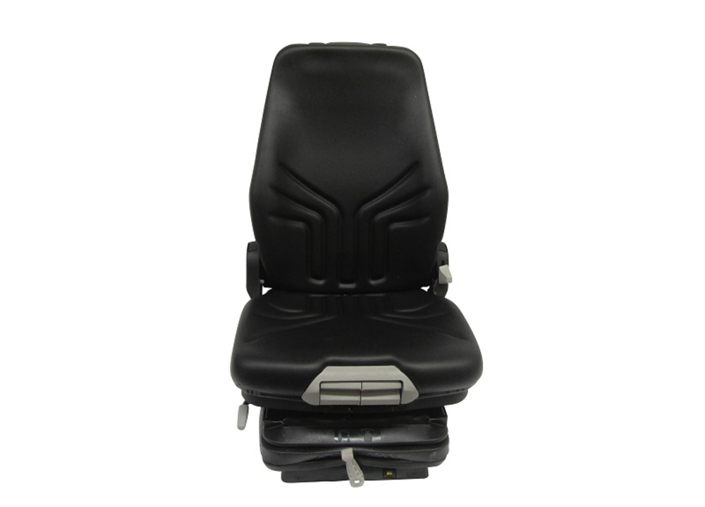 GRAMMER Actimo M MSG85/722 Construction Seat Vinyl
