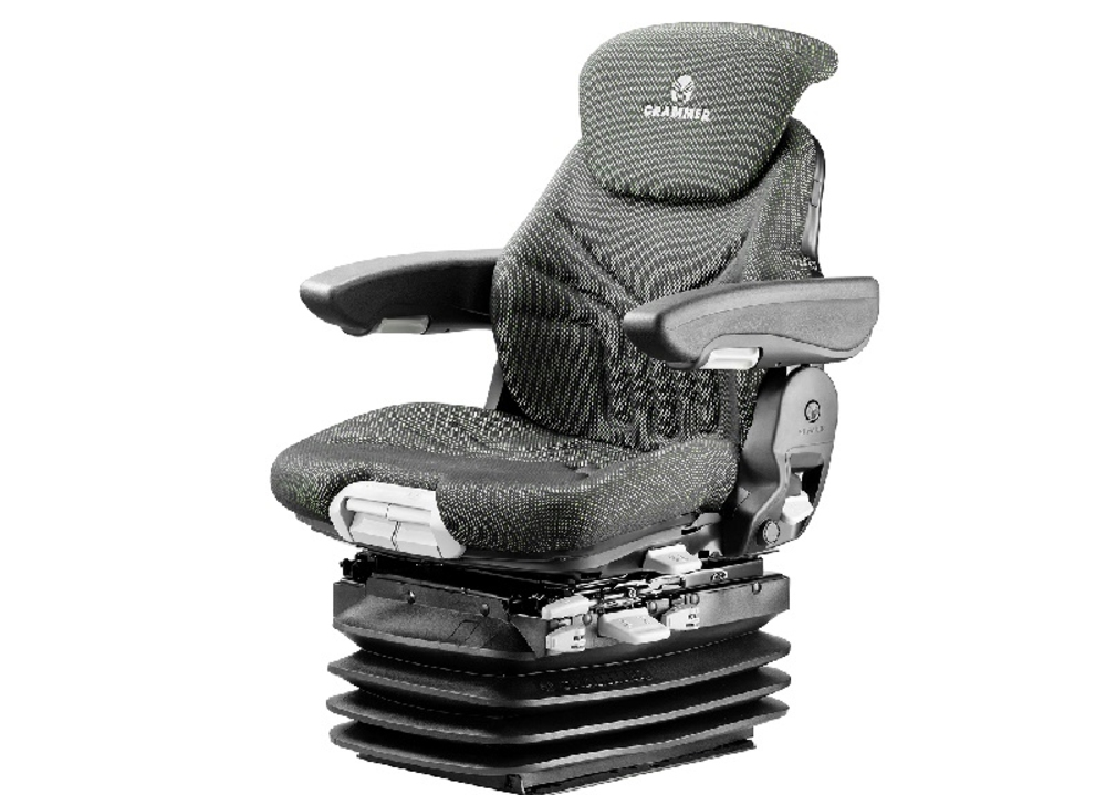 GRAMMER Maximo XL MSG95/731 Professional Tractor Seat