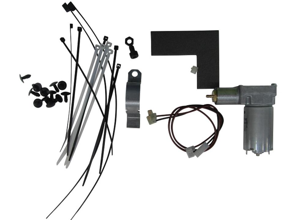 Grammer Maximo XL MSG95/731 Compressor 12v