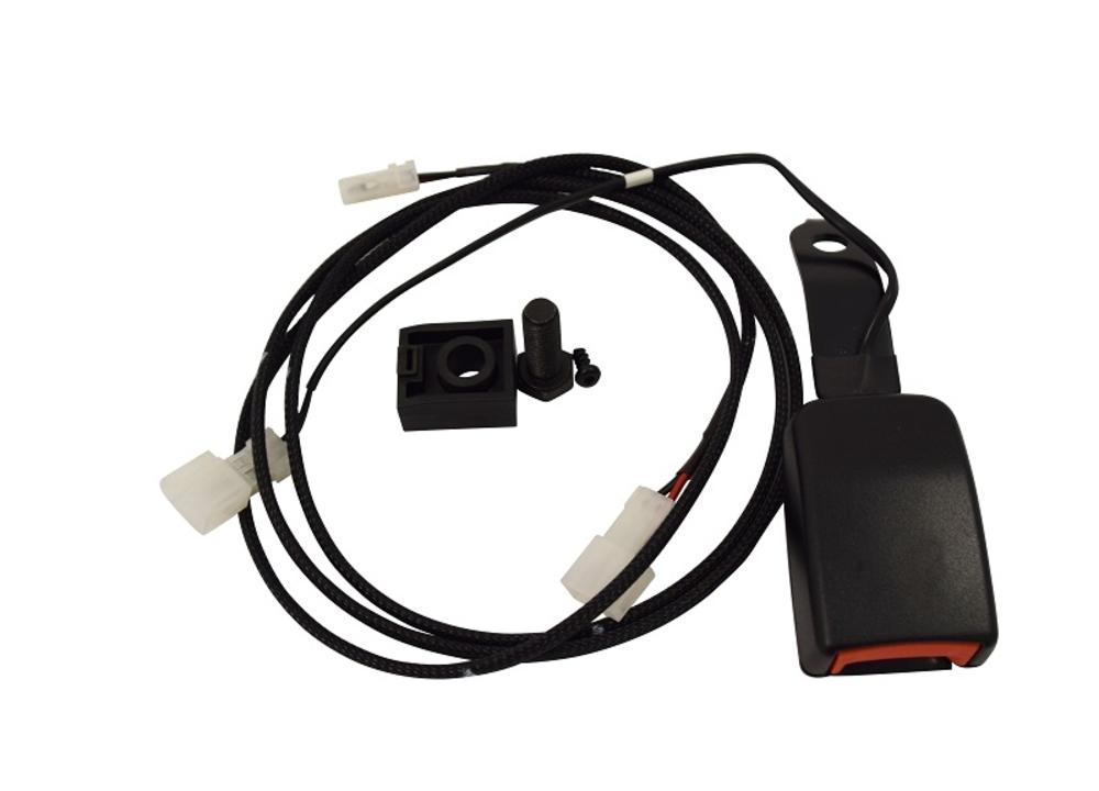 GRAMMER 90.6 Seatbelt Stalk