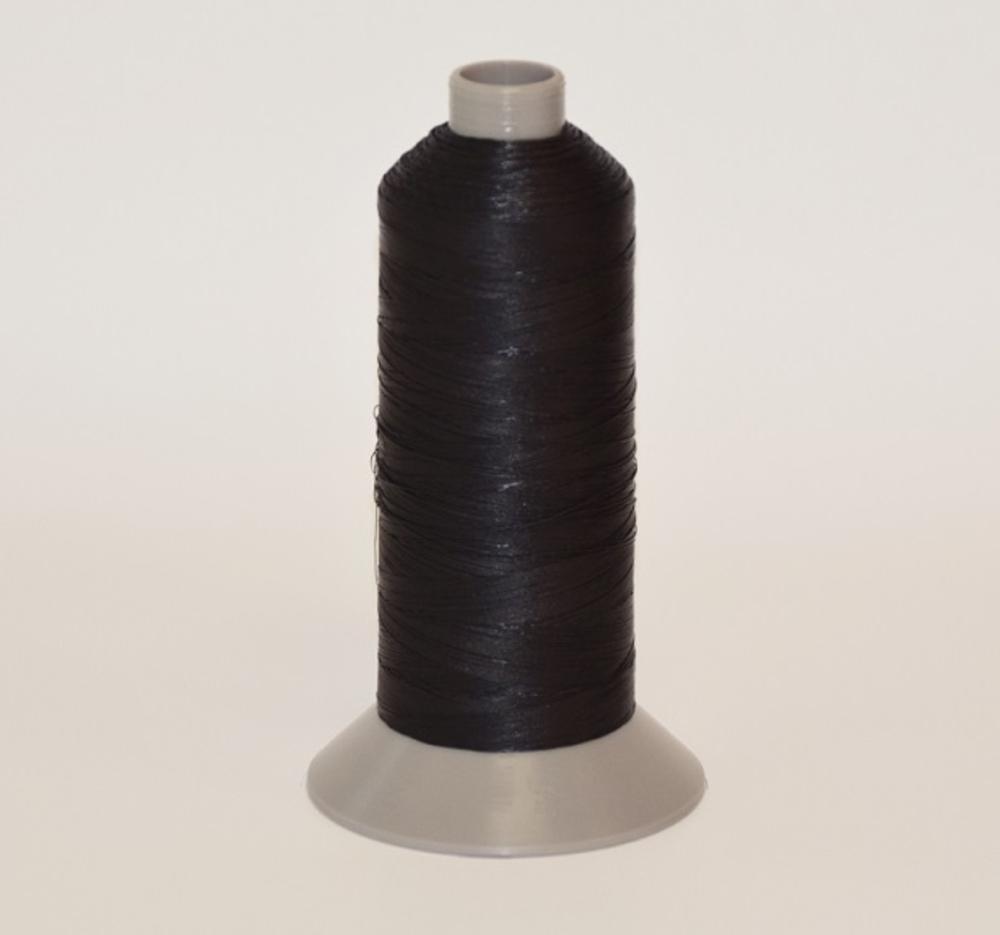Coats Helios P M10 PTFE 1kg approx. Black