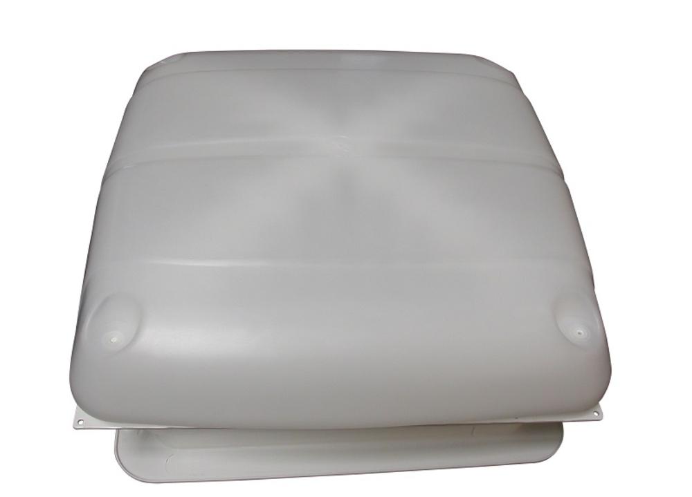 Eurovent White Plastic Vent **Obsolete**