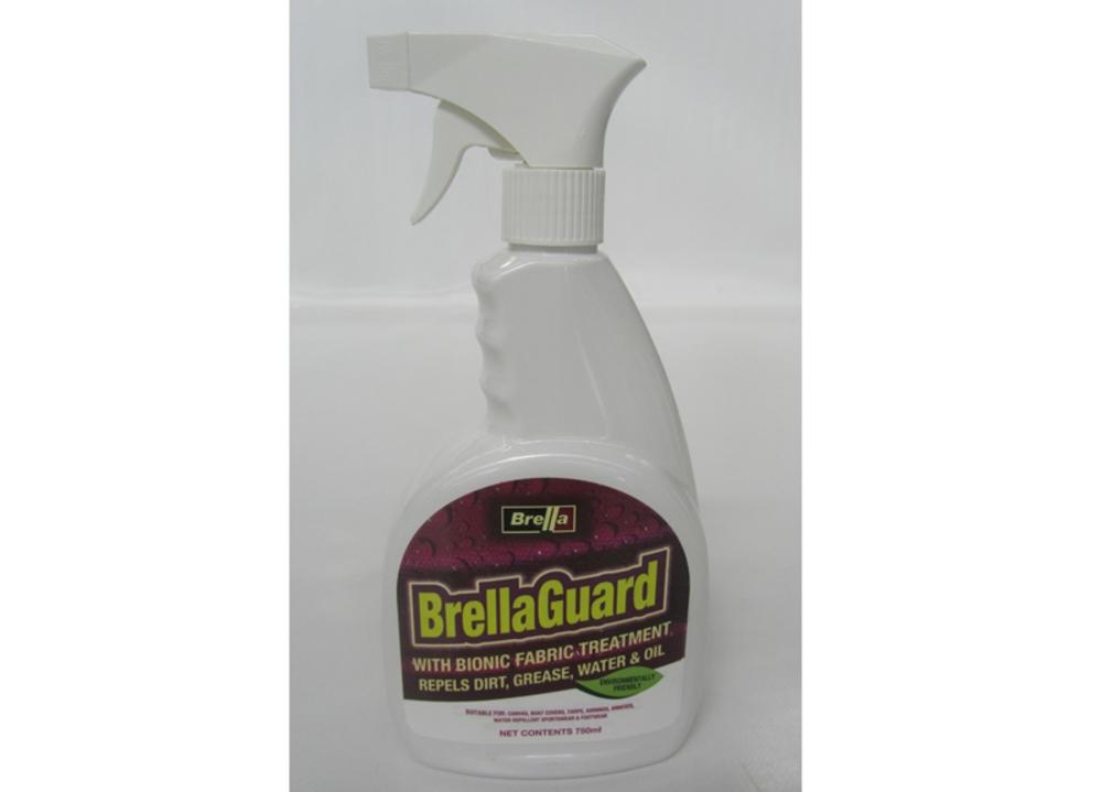 Bradmill Brellaguard® 750ml Spray Bottle