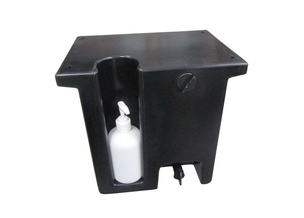 15L Hand Wash Unit with Soap Dispenser