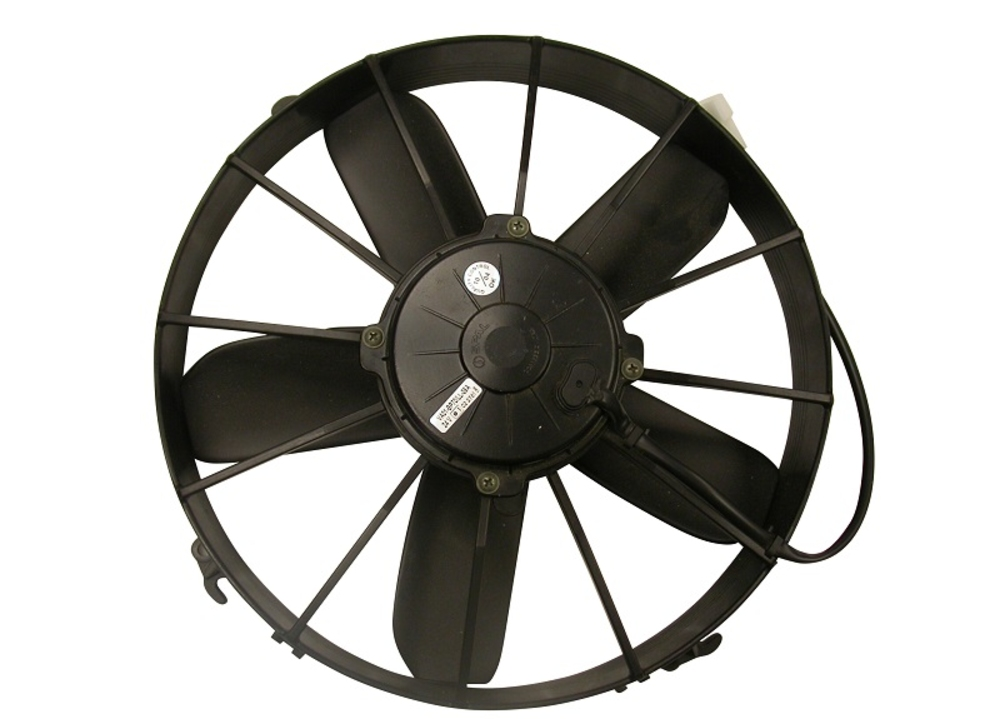 Axial Motor Fans For Suction 24v